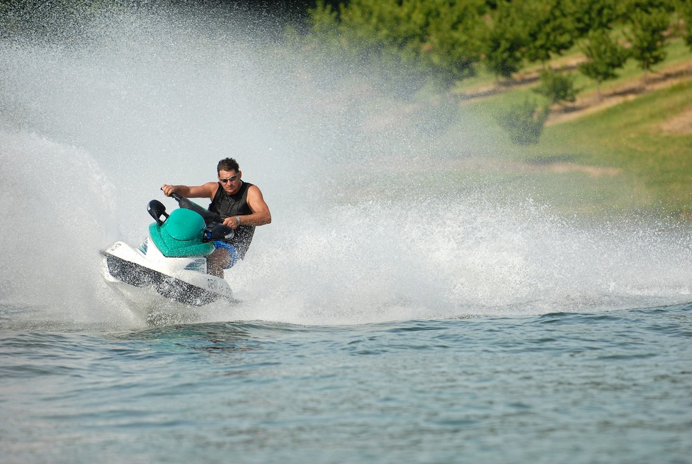 5 Things to Look for When Buying a Jet Ski